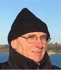 TWASI President - Jeff Shaw