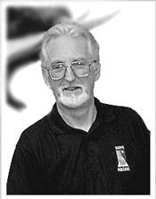 Ken Stroud - Founder