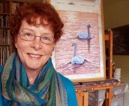 Sarais Crawshaw - Chairwoman for TWASI