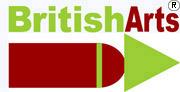 British Arts Logo Link To Website