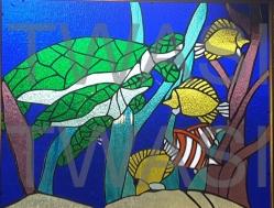 David Wettner - Tropical Sea dpw2106@yahoo.co.uk