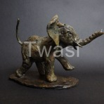 'Elephant Calf' by Elliot Channer elliotchanner@hotmail.co.uk http://www.elliotchanner.co.uk/