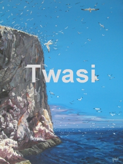 Gemma Waters - Gannets at Bass Rock gembatwaters@yahoo.co.uk