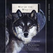 Polyanna Pickering - Wolf Sketch pollystar@talktalk.net http://pollyannapickering.co.uk/
