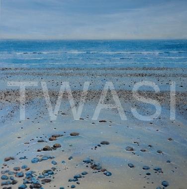 'Tide' by Denise Coble - Winner of the Christopher Parsons Award.