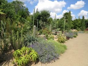 Cotswold Beautiful Gardens - TWASI Visit