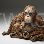 Jill Collier Sculpture
